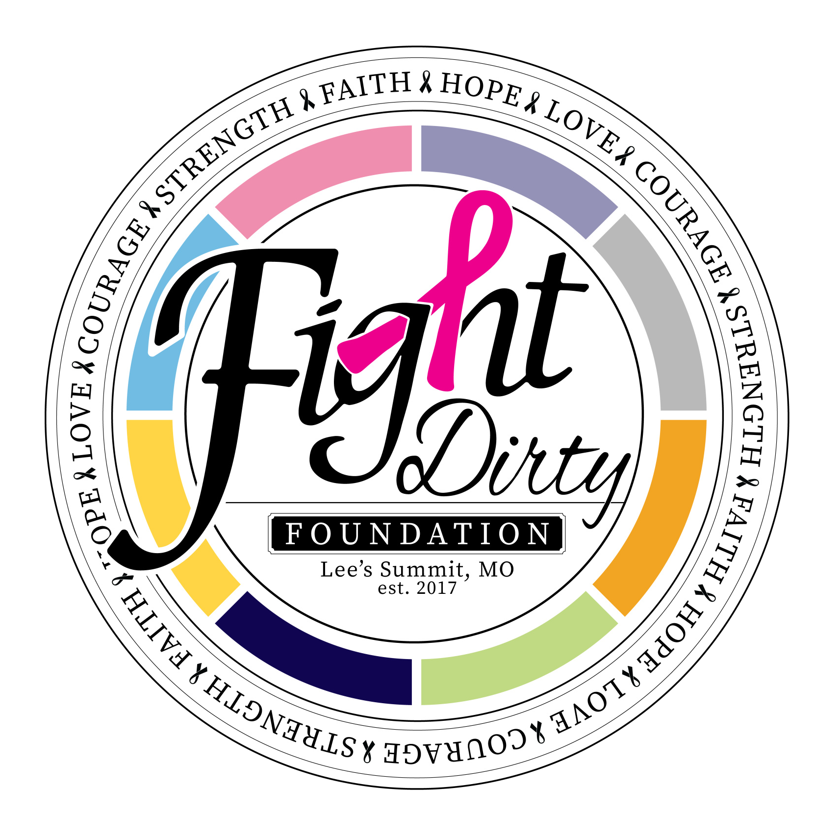 Fight Dirty Foundation